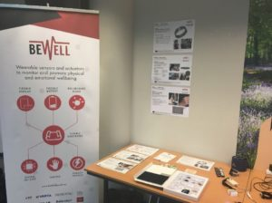 First BEWELL project demonstrators at EC Workshop